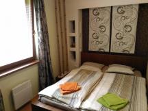 chatka Fenf Shui 7 - ložnice