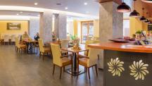Hotel restaurace