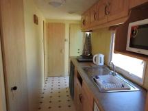6L Apartmán, kuchyn, lednice, WC, sprcha