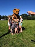 medvěd boaz
