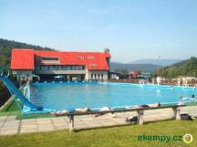 bazén+hotel
