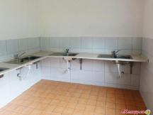 dřezy pro nádobí