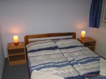 apartmán - ložnice malá