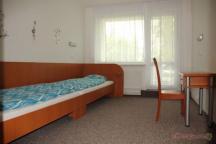 Motel 2,3,4L pokoje