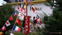 Kemp Formule Děčín