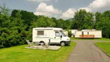 Plocha pro karavany