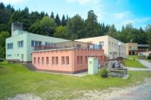 pokoje budova