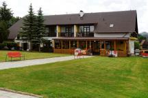 Hotel a restaurace formule